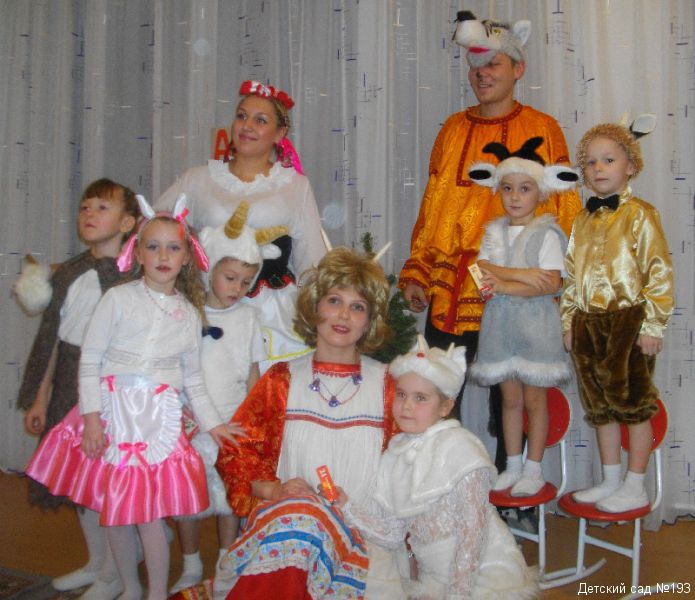 Фестиваль театральная берегиня