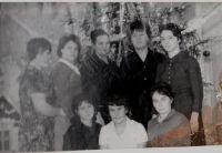Первый педагогический коллектив