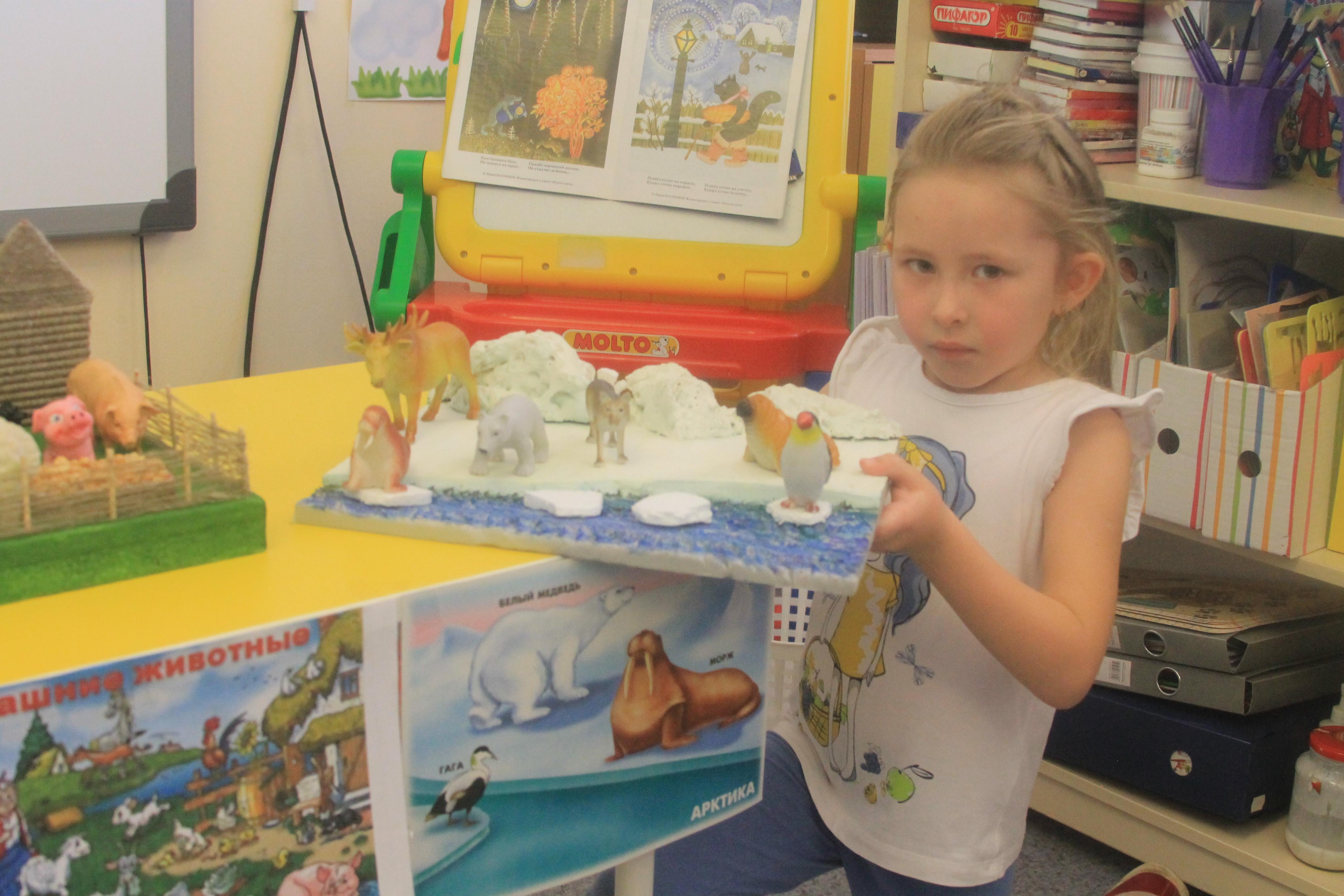 Макеты по экологии в детском саду своими руками 56